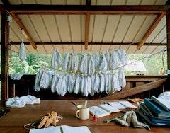Sanna Kannisto, 65 Bats, 2000/2008