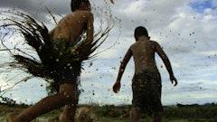 Uruphong Raksasad, Agrarian Utopia, 2009. Images courtesy of Extra Virgin.