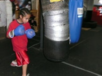 Frederick Wiseman, Boxing Gym, 2010. Image courtesy of Zipporah Films