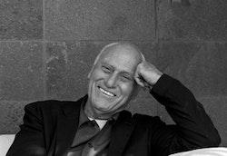 Richard Serra. Photo: Rob McKeever.