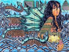 """Gerardo Castillo, """"Untitled,"""" 2006."""