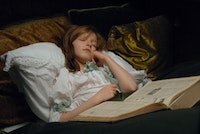 <i>Sleeping Beauty</i>, directed by Catherine Breillat.  Image: Strand Releasing.