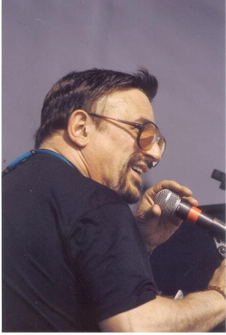 Mike Longo; photo by Jaljal Jackson.