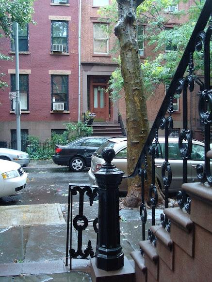 Warren Street, Brooklyn. Photo by  Sarah Maxfield.