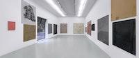 Installation view. Courtesy: the artist and Galerie Neu, Berlin. Photo, Lepkowski Studios, Berlin.