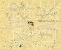 "Josephine Halvorson, ""Water link,"" 2011. Oil on linen. 28 x 34"". © Josephine Halvorson; Courtesy of Sikkema Jenkins & Co., New York."
