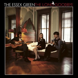 Essex Green's <i>The Long Goodbye</i>. Courtesy of Merge Records.