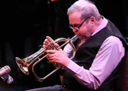 Kenny Wheeler. Photo: Jana Chytilova.