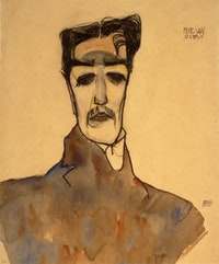 Egon Schiele (1890 - 1918),