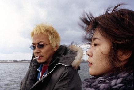 Ryuichi Hiroki's <i>Vibrator</i> (2003).