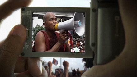 Burma VJ by Anders Oestergaard.