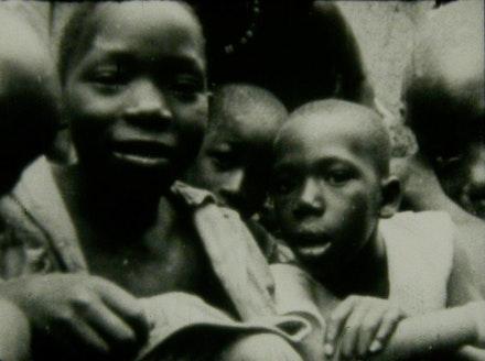 Afrique 50 by Rene Vautier.