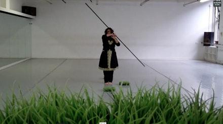 Sahar Javedani.
