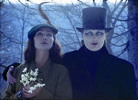 <em>Der Tod der Maria Malibran (The Death of Maria Malibran). </em>1972. West Germany. Directed by Werner Schroeter. Image courtesy of EYE Film Institute Netherlands.