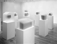 "Maria Elena González, ""Internal DupliCity,"" 2005. Courtesy Knoedler & Company."