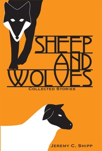 <p><i>Sheep and Wolves</i> by Jeremy C. Shipp from Raw Dog Screaming Press.</p>