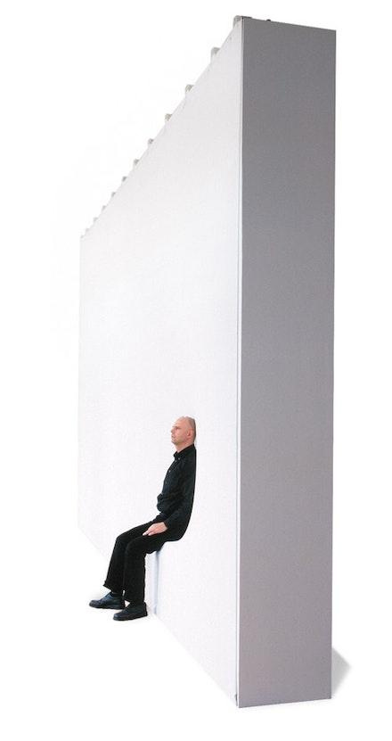 Wall, N° 17 Design Relativators, 2002.