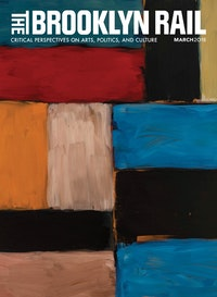 Sean Scully, <em>Wall of Light Red Yellow</em>, 2012. Oil on linen, 85 x 75 inches. &copy; Sean Scully. Courtesy Mnuchin Gallery, New York.