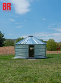 Mark Dion, <em>Storm King Environmental Field Station</em>, 2019. Courtesy the artist and Tanya Bonakdar Gallery, New York/Los Angeles. Photo: Jeffrey Jenkins.